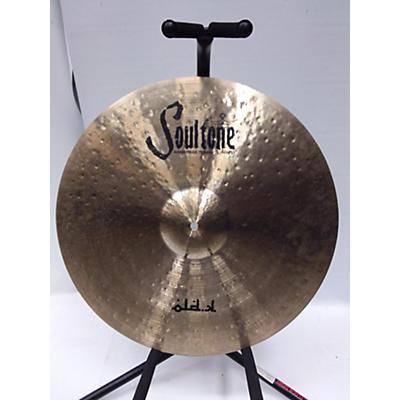 Soultone 20in Crash Ride Cymbal