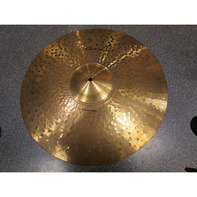 Paiste 20in Dimension Cymbal