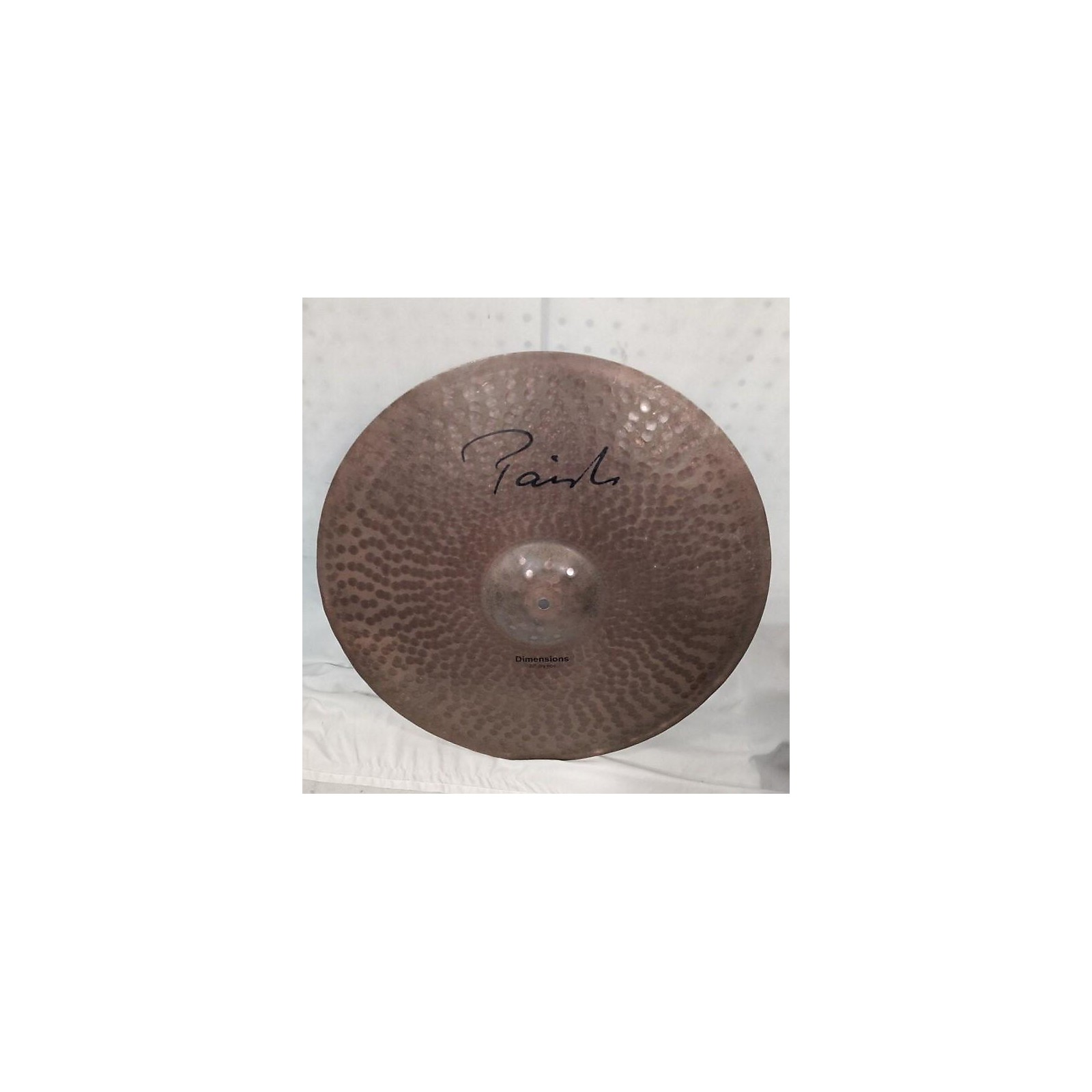 Paiste 20in Dimensions 20