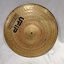 UFIP 20in EXPERIENCE Cymbal