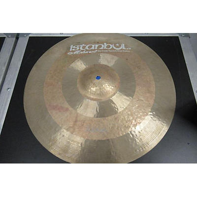 Istanbul Mehmet 20in Empire Ride Cymbal