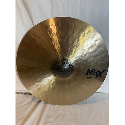 20in HHX Complex Thin Crash Cymbal