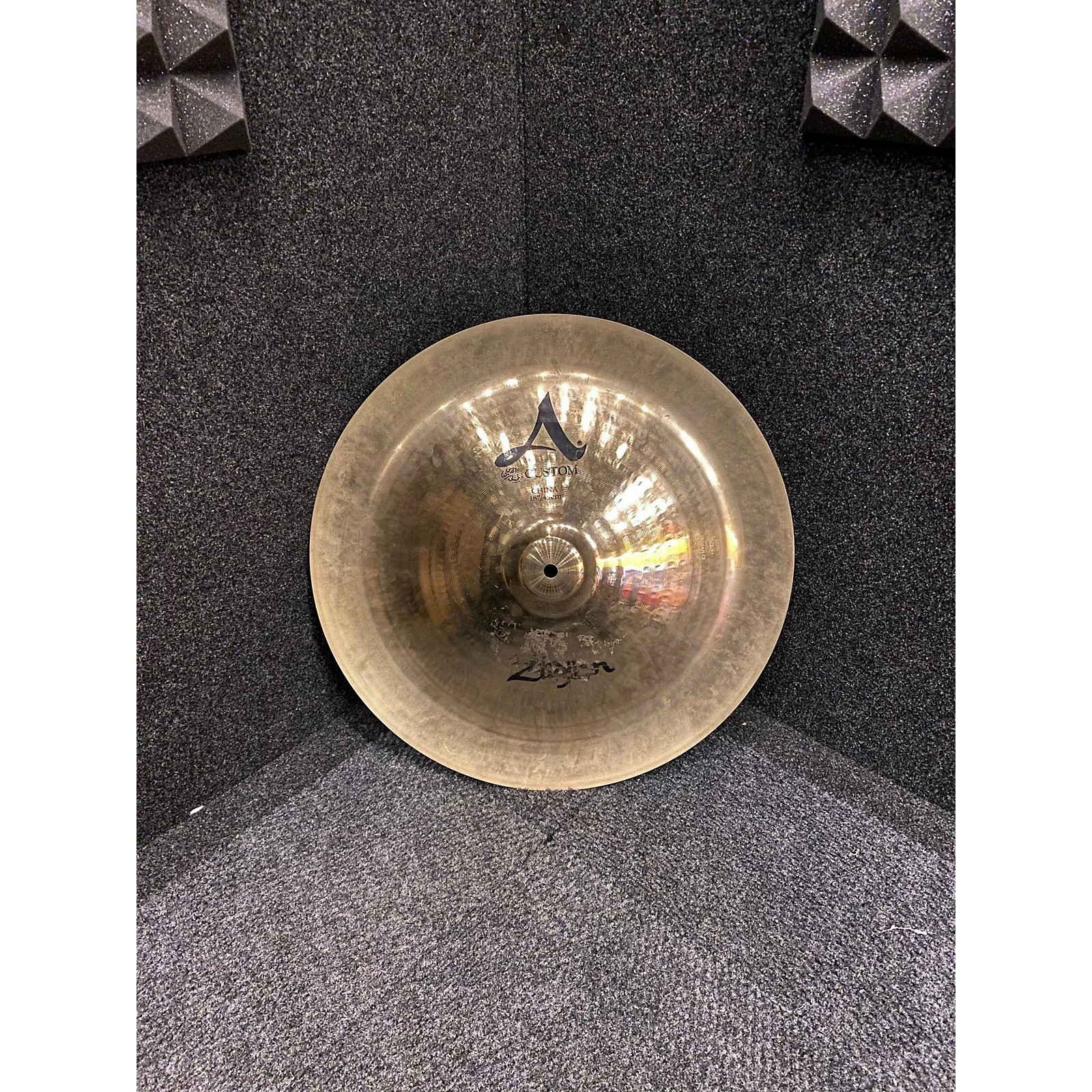 Sabian 20in HHX Stage Ride Cymbal