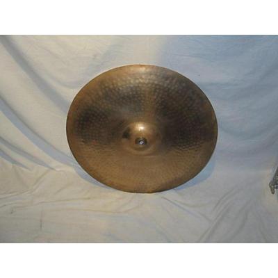 Paiste 20in Heavy Ride Cymbal