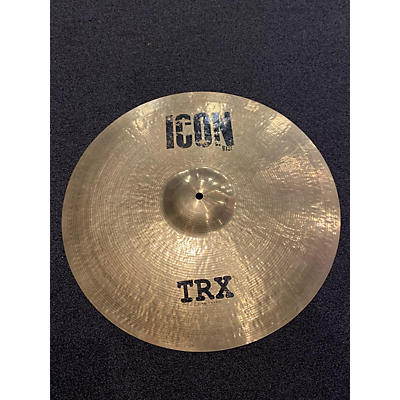 TRX 20in ICON Cymbal