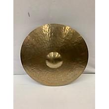 Bosphorus Cymbals 20in Jazzmaster Cymbal