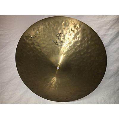 Zildjian 20in K Constantinople Medium Ride Cymbal