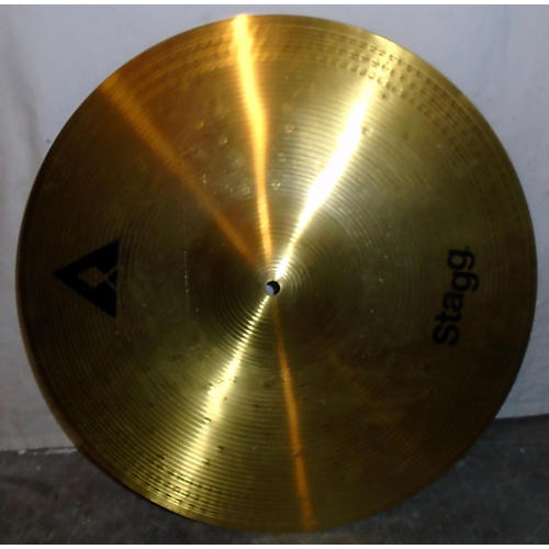 Stagg 20in MEDIUM RIDE Cymbal 40