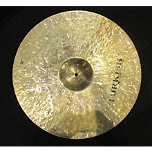 Turkish 20in Moderate Series Cymbal