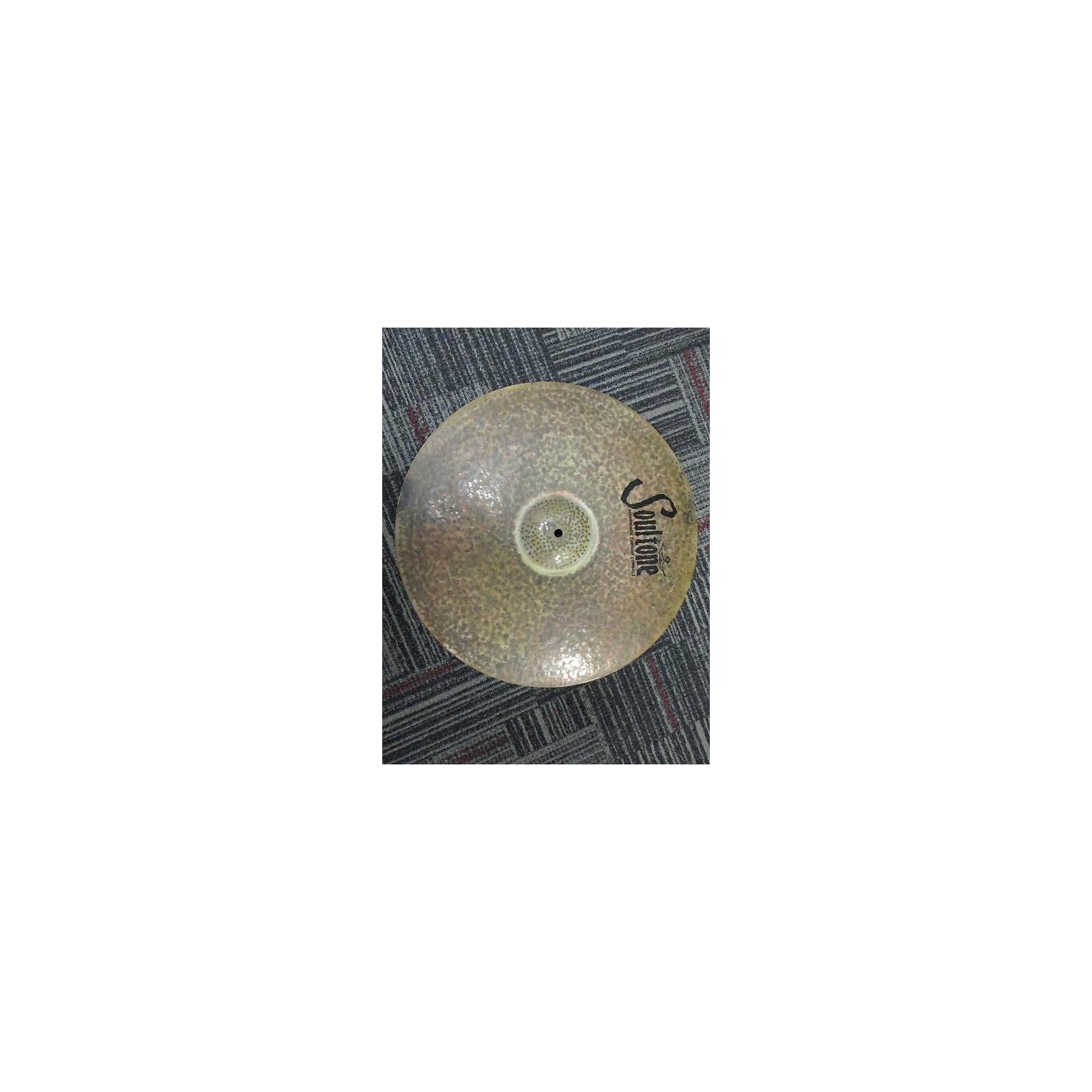 Soultone 20in NTR-CRR20 20 Cymbal