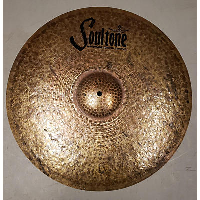Soultone 20in Ntr-crr20 Cymbal