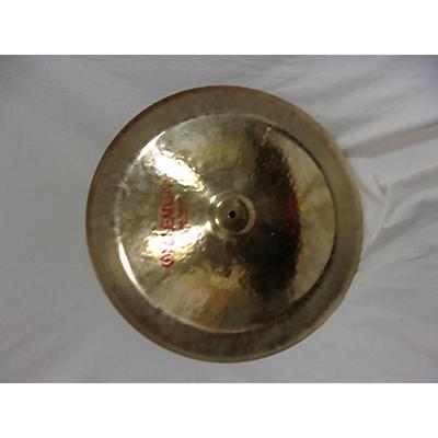 Zildjian 20in ORIENTAL CHINA TRASH Cymbal