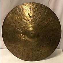 Murat Diril 20in PROTOTYPE RIDE Cymbal