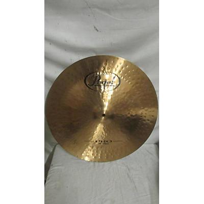 Pearl 20in Pro Cymbal