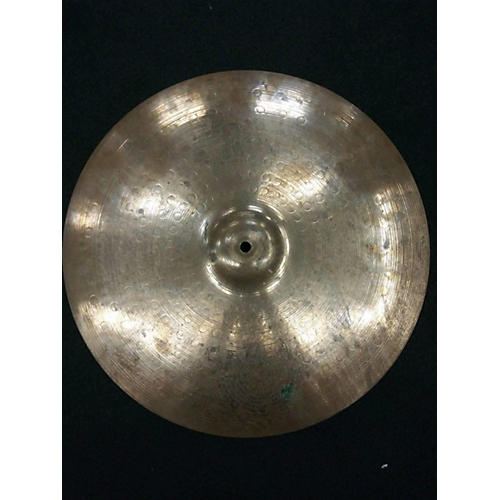 20in Pro Dry Ride Cymbal