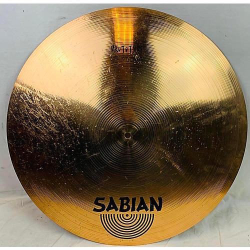 Sabian 20in Prototype Cymbal 40