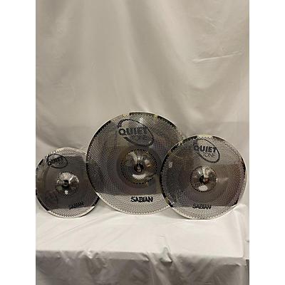 Sabian 20in Quiet Tone Cymbal