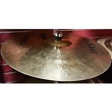 Istanbul Mehmet 20in RADIANT SERIES MEDIUM RIDE Cymbal