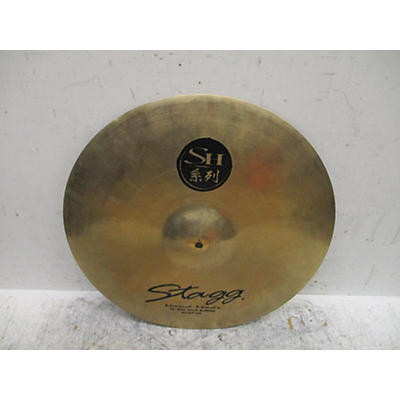 Stagg 20in RIDE ROCK BRILLIANT Cymbal