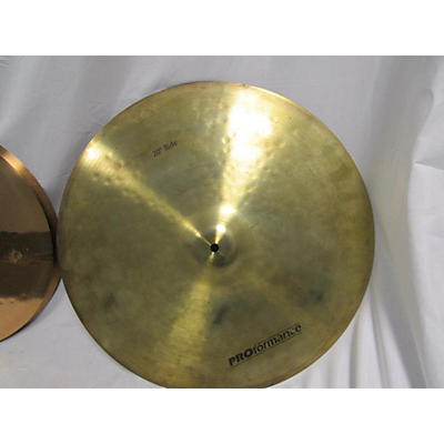 PROformance 20in Ride Cymbal