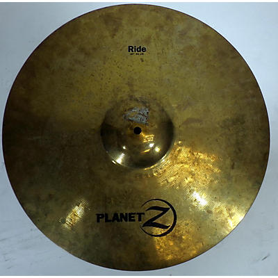 Planet Z 20in Ride Cymbal