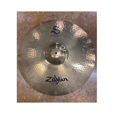 Zildjian 20in S Family Rock Crash Cymbal