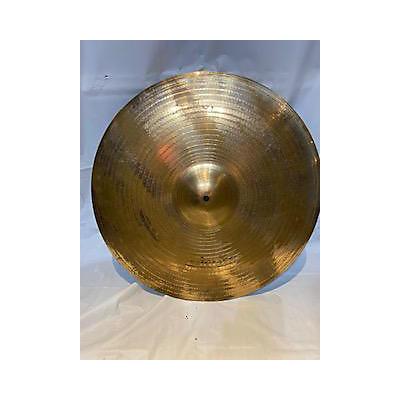 Zildjian 20in Scimitar Crash Ride Cymbal