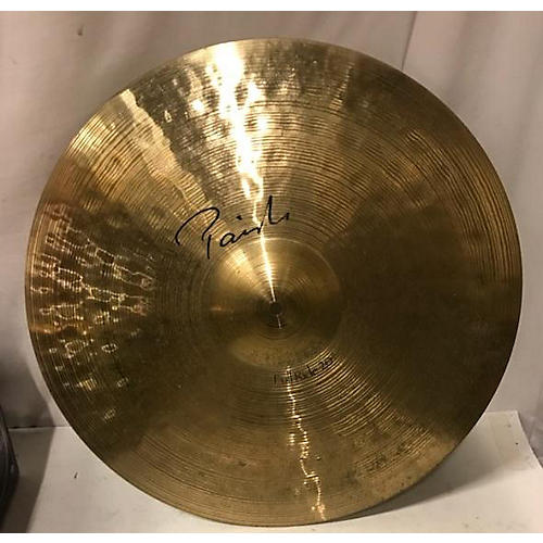 20in Signature Full Ride Cymbal