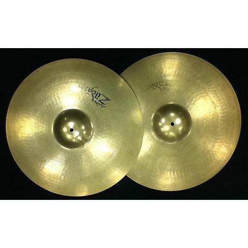 Zildjian 20in Stadium Medium Pair Marching Cymbal 40