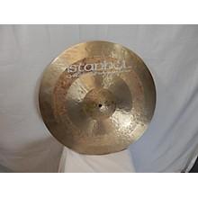 Istanbul Mehmet 20in Sultan Series Cymbal