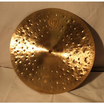 Murat Diril 20in Sweet Cymbal