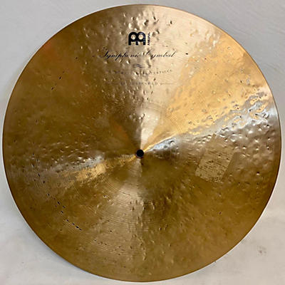 Meinl 20in Symphonic Suspended Cymbal