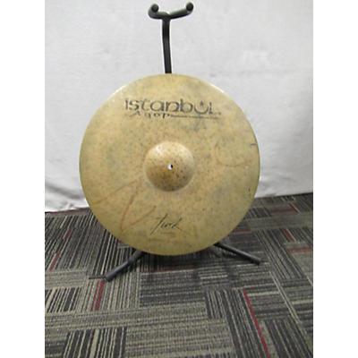 """Istanbul Agop 20in TURK 20"""" RIDE Cymbal"""