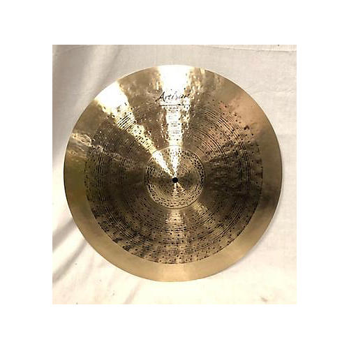 Sabian 20in Traditional Symphonic Medium Cymbal 40