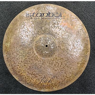 Istanbul Agop 20in Turk Cymbal