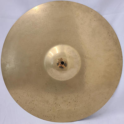 Zildjian 20in Z Custom Power Ride Cymbal