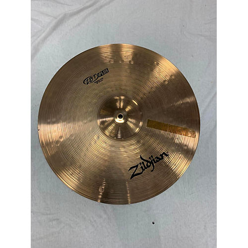 20in ZBT Ride Cymbal
