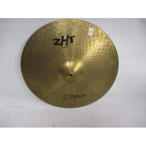 Zildjian 20in ZHT Medium Ride Cymbal 40