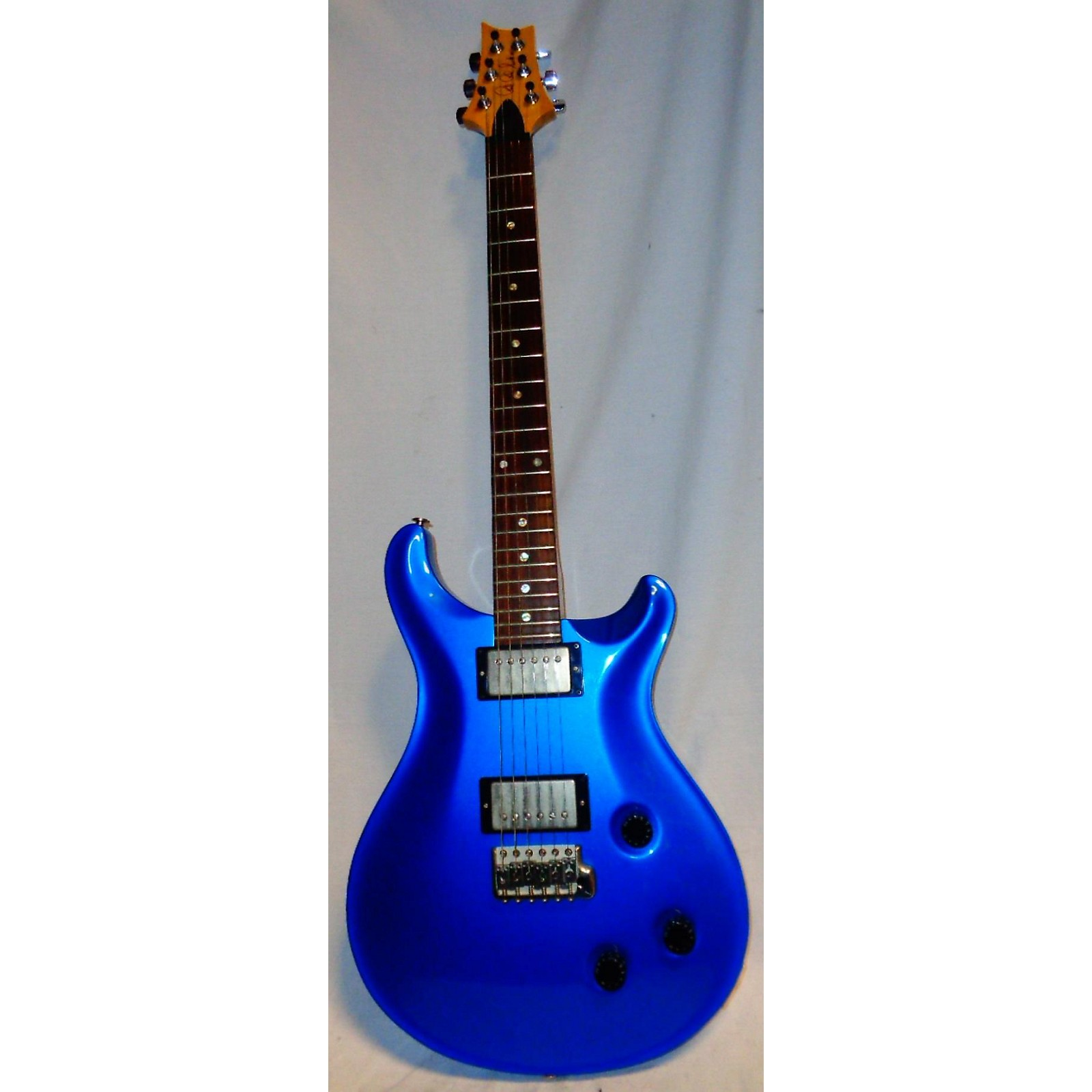 PRS 20th Anniversary Custom 22 Solid Body Electric Guitar