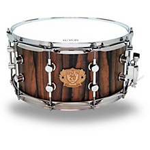 20th Anniversary Mahogany Snare 14 x 7 in.