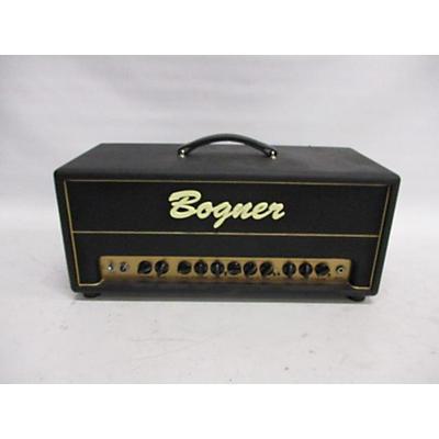 Bogner 20th Anniversary Shiva Tube Guitar Amp Head