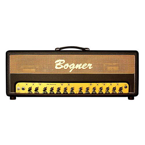 Bogner 20th Anniversary XTCA Tube Guitar Amp Head