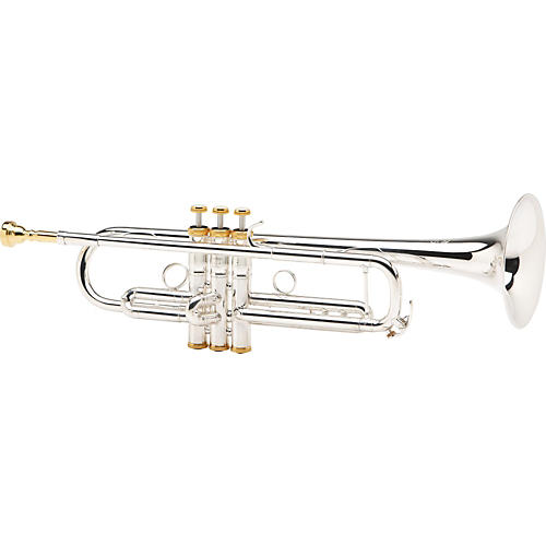 Yamaha 20th Anniversary Xeno Series Bb Trumpet