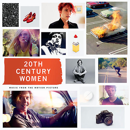 Alliance 20th Century Women: Music From The Motion Picture