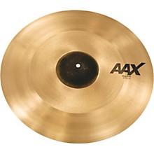 "Sabian 21"" AAX Freq Ride Cymbal"