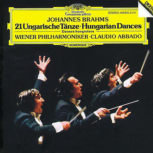 Alliance 21 Hungarian Dances