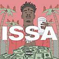 Alliance 21 Savage - Issa Album thumbnail