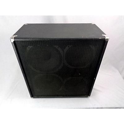 Peavey 210 BASS CAB Bass Cabinet
