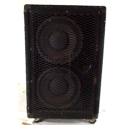 Peavey 210 TXF Bass Cabinet