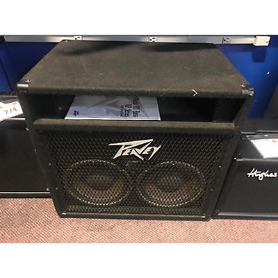 Peavey 210 TXR Bass Cabinet